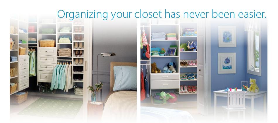 yourself do notch in systems walk top closet diy it storage